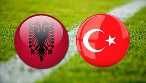 Arnavutluk Türkiye maçı ne zaman saat kaçta ve hangi kanalda