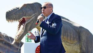 Erdoğan: Ankara'yı rastgele ellere teslim edemeyiz