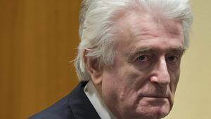 Dışişleri Bakanlığından Bosna Kasabı Karadzic açıklaması