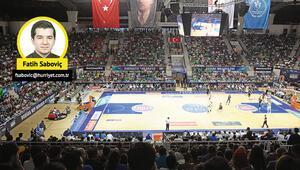 Basketbolda yeni devir