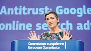AB'den Google'a 1.5 milyar Euro ceza