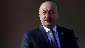 Dışişleri Bakanı Çavuşoğlundan Karadzic mesajı