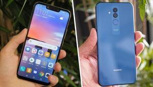 Huawei Mate 20 Lite Türkiye fiyatlarında büyük düşüş