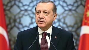Cumhurbaşkanı Erdoğandan Nevruz mesajı