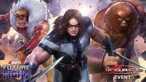 X-Force, Mutant Kardeşliği ile karşı karşıya geliyor