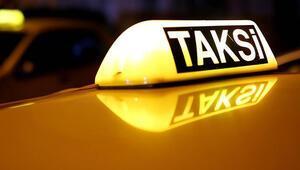 Taksi plakası fiyatları sert yükseldi, sert düştü