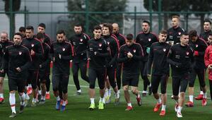 A Milli Futbol Takımımız, Arnavutluk 11inci kez karşıya gelecek