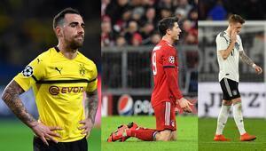 Almanlar, Avrupada kupaya hasret 13 sene sonra bir ilk...