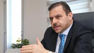 TMSF Başkanı Gülal açıkladı: FETÖnün yurt dışı varlıkları 400 milyon dolar