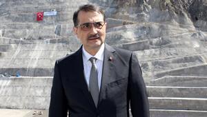 Son dakika... Bakan Dönmez duyurdu: Türkiyede ilk kez bu yöntemle petrol keşfi yapıldı