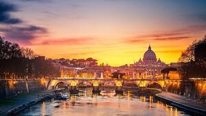 Şımarık ama büyüleyici: 36 saatte Roma