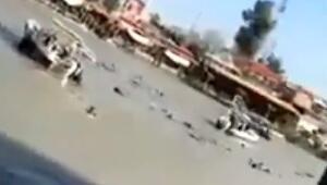 Son dakika... Irakta tekne battı: Çok sayıda ölü var