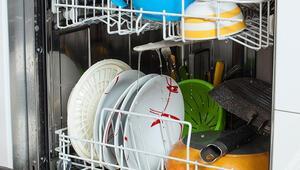 Bulaşık makinesinden daha fazla faydalanabilmek için bunlara dikkat