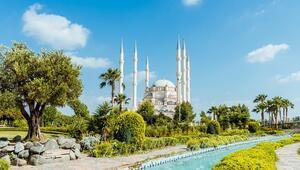 Adana'ya girişin 10 anahtarı