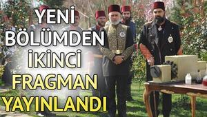 Payitaht Abdülhamidin 79. bölümüyle ekranlara geldi Yeni bölüm fragmanı yayınlandı mı