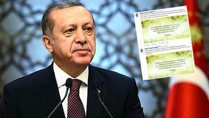 Cumhurbaşkanı Erdoğandan Türkçe ve Kürtçe Nevruz mesajı