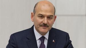 Bakan Soyludan flaş sözler: CHPnin İzmir listelerinde...