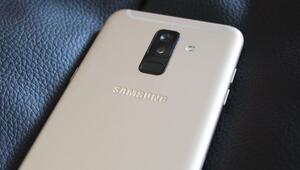 Samsung Galaxy A6 Plus için Android Pie güncellemesi yayında
