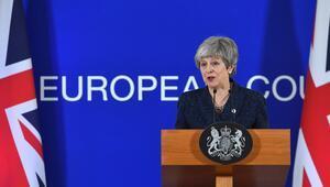 Brexiti iptal dilekçesine 2 milyon 500 bin imza