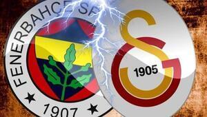 Fenerbahçe  Galatasaray derbisinin oranları belli oldu