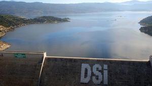 Avrupanın en yüksek barajından ekonomiye dev katkı