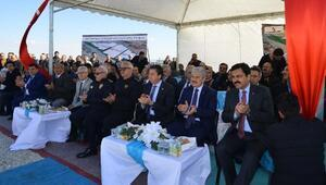 Kırşehirde 400 kişiye iş imkanı sağlayacak proje
