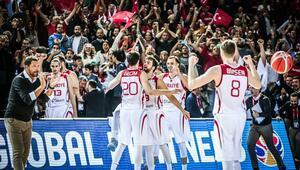 A Milli Basketbol Takımımız ve dünya kupalarının geçmişiyle ilgili detaylar