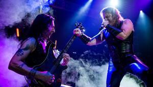 Metal efsanesi Manowar son kez İstanbul'da