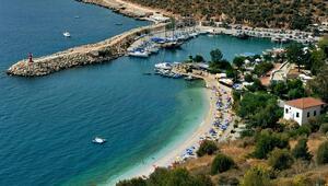 Türkiyede mavi yolculuğun saklı cennetleri Şimdiden planlarınızı yapın...