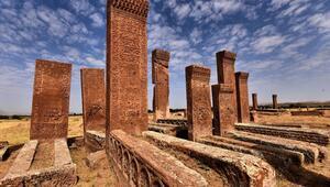 Selçuklu mirası Ahlat sakin şehir oldu