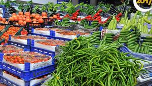 Yaş sebze ve meyvecilere Rekabet Kurumu soruşturması