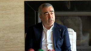 Samet Aybaba: Yabancı sayısı serbest ama kriterli olmalı