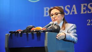 Bakan Pekcan açıkladı: Tüketicilerimize zarar verenlere karşı önlem alıyoruz
