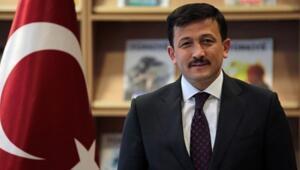 """AK Partili Dağ: """"İzmirlilere açıklamak zorundalar"""""""