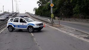 Son dakika... İstanbullular dikkat Yarın bu yollar kapalı