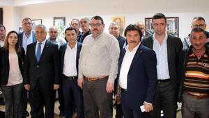 AK Partili Doğandan daha fazla istihdam sözü