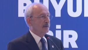 Kılıçdaroğlu: İşçilerin örgütlenmesi, sendikalaşması lazım