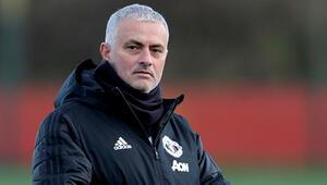 Jose Mourinho açıkladı 1 numara olacak...