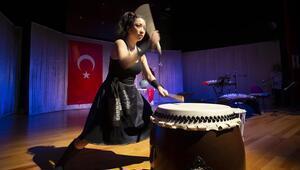 Japon kültürüyle bahar konseri