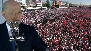 Devlet Bahçeliden Mahsur Yavaşa sert eleştiri