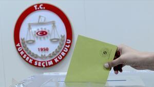Nasıl oy kullanacağım İşte YSK tarafından açıklanan o kurallar