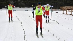 FIS Kayaklı Koşu Balkan Kupası başladı