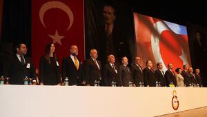 G.Sarayda Mustafa Cengize ibra şoku Seçime gidiliyor