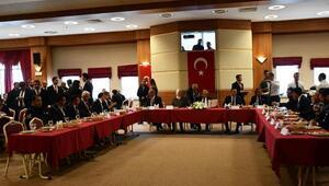 TBMM Başkanı Şentop: Türkiye, dışarıdan hizaya sokulacak ülke değil