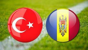 Türkiye Moldova maçı ne zaman saat kaçta ve hangi kanalda