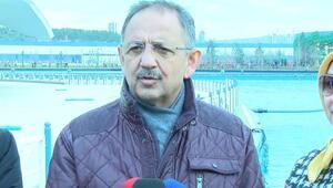 Mehmet Özhaseki: Ankapark'ı bugün 980 bin kişi ziyaret etti