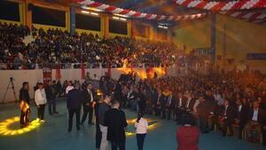 Esenler Belediye Başkanı Göksudan Alevilere cemevi müjdesi