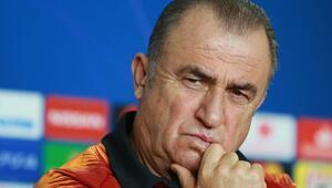 Fatih Terim istifa edecek mi Galatasaray...