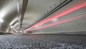 Avrasya Tüneli neden kapalı İşte trafiğe kapatılacak diğer yollar