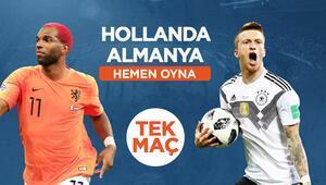 EURO 2020 yolunda DEV MAÇ, TEK MAÇ iddaanın favorisi...